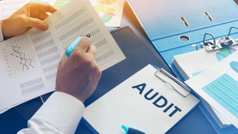 Anunt selectie auditor statutar